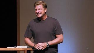 Matthew Sermon Series // Week 3 // 4:1-11