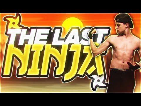 LL STYLISH | THE LAST NINJA!!!