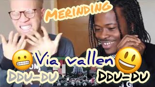Via Vallen - Ddu Du Ddu Du   Black Pink Koplo Version  | Reaction