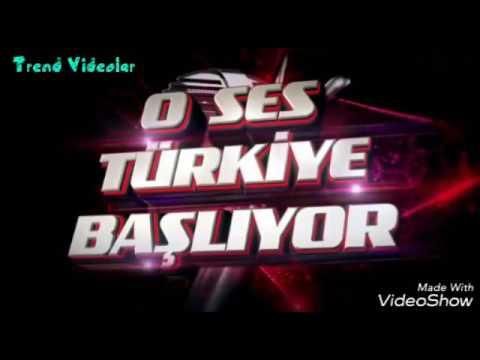 O Ses Türkiye Yeni Sezon Tanıtımı-Sibel Can Yeni Jüri