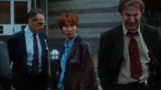 Alan Rickman and Emma Thompson in Judas Kiss Part 1/2