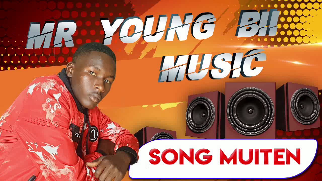 Download MUITEN OFFICIAL AUDIO BY MR YOUNG BII LATEST KALENJIN  GOSPEL
