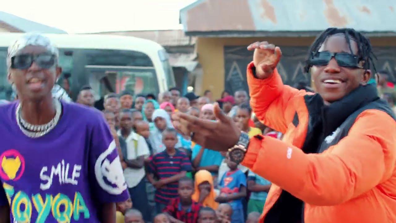 Download Meja Kunta Feat D Voice - Madanga ya Mke Wangu (Official  Video)