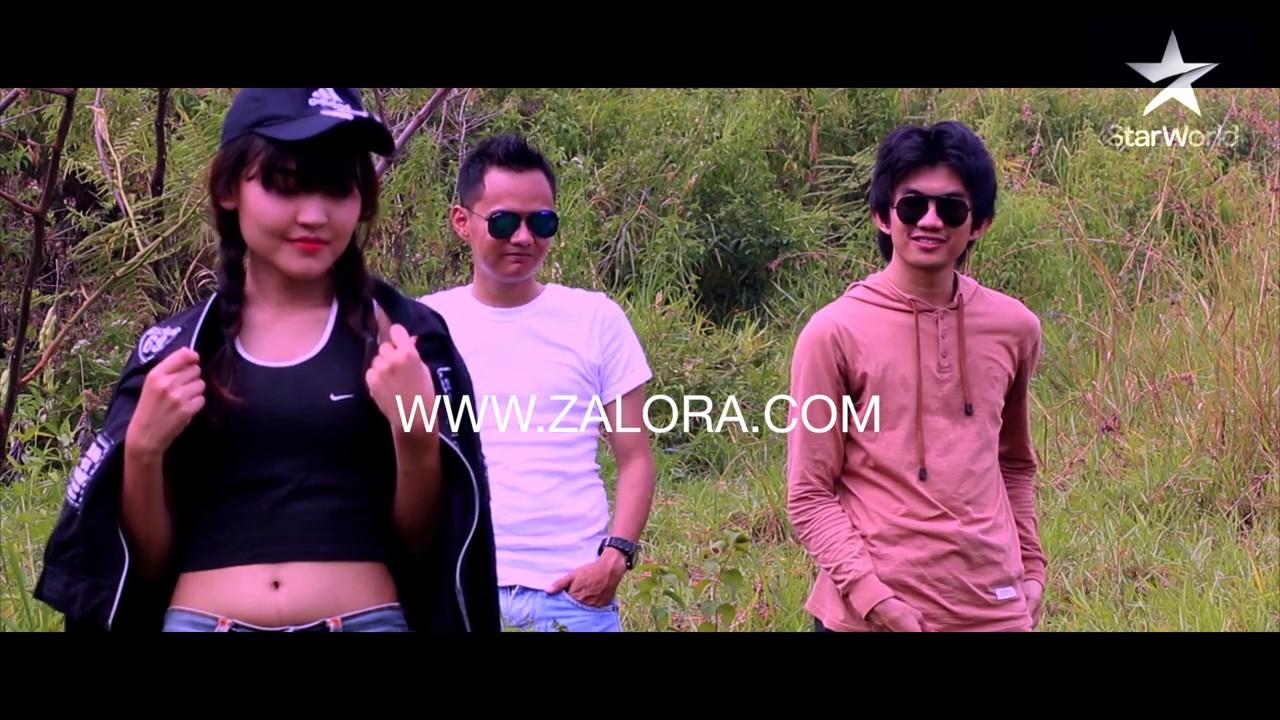 Asia's Next top model ZALORA style video #stylein_ID