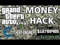 Grand Theft Auto 5 Cheat Engine Money Hack