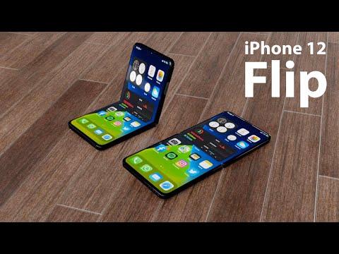Iphone 12 Flip Trailer Apple Youtube