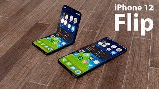 iPhone 12 Flip Trailer — Apple