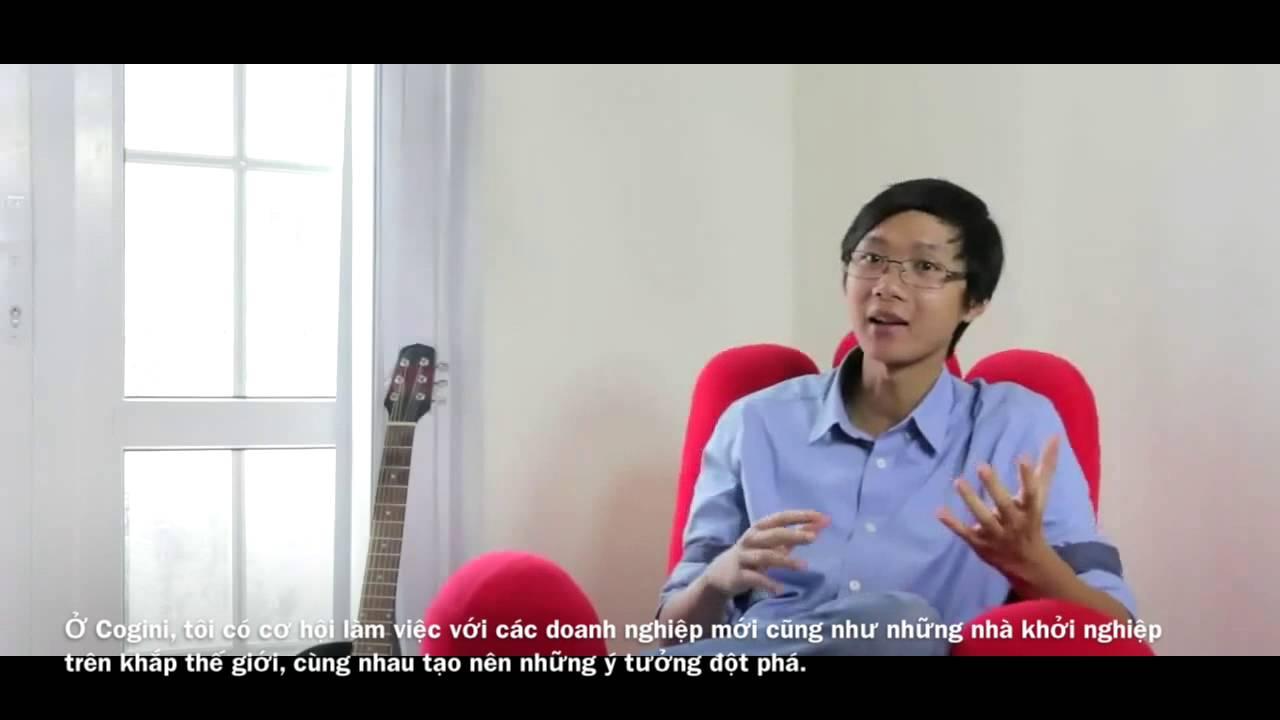 Nguyễn Nam Khang – Cử Nhân Công Nghệ Thông Tin – Đại Học RMIT Việt Nam