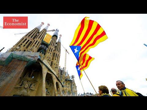 Catalonia's independence referendum explained | The Economist