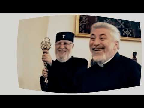 Католикос и его брат превратили церковь не только в базар, но и в бандитское гнездо