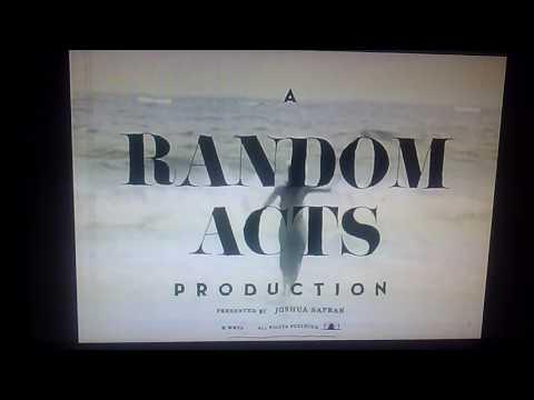 The Mark Gordon Company  A Random Acts Production  ABC Studios