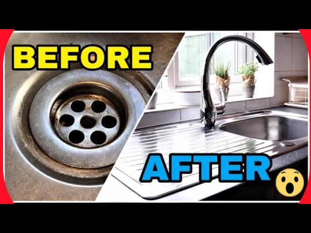 3 easy ways to restore a stainless