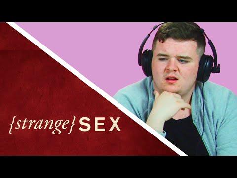 Irish People Watch Strange Sex - 동영상
