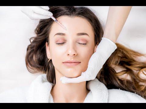 Cosmetic Medical Training - Botox Study Material Sample