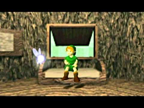 House 10 hours zelda ocarina of time youtube for Housse zelda