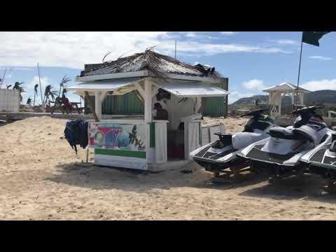 Orient Beach - February 2018
