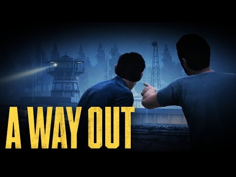 BYE BYE PRISON | A Way Out Part 3