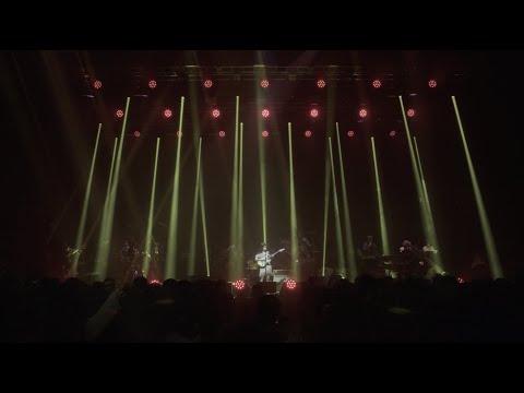 백예린 (Yerin Baek) - Point (Feat. Loopy) : Turn on that Blue Vinyl Live