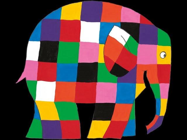 Le cirque d'Elmer