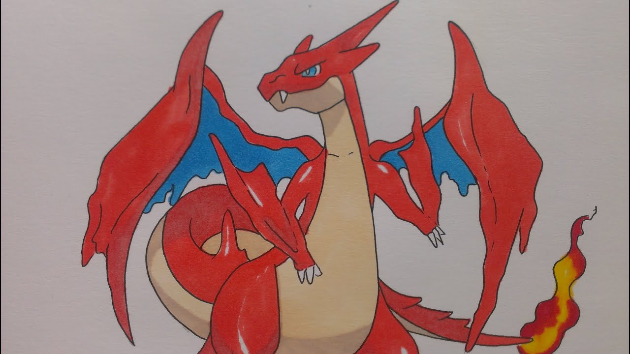 pokemon y how to get mega charizard x