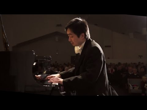 "Beethoven Sonata No. 8 in C minor Op. 13 ""Pathétique"" Live - Sheng Cai"