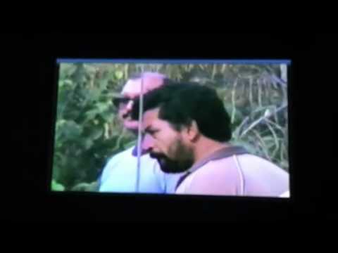 La Plena, Salinas, Puerto Rico 1983