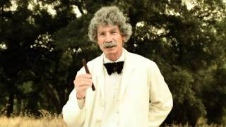 MarkTwain on the Gold Country and Jackass Hill