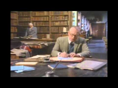 C.S. Lewis Through The Shadowlands Trailer