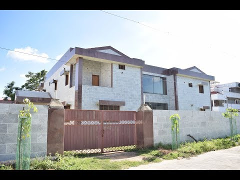 Independent House bungalow for Sale at Manapakkam, Chennai.