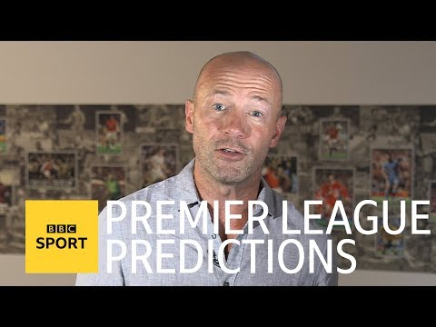 Alan Shearer's predictions: Man Utd, Kane & Bernardo Silva - BBC Sport