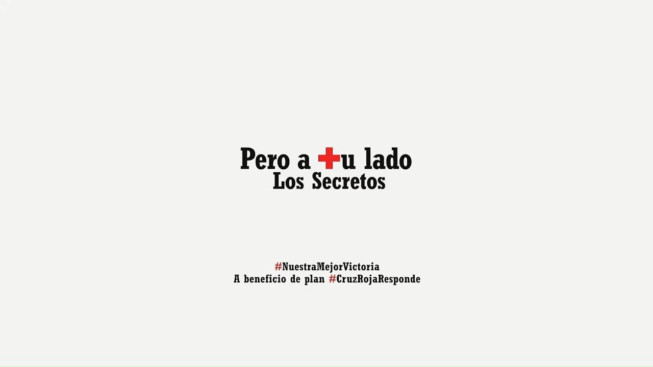 Los Secretos - Pero a tu lado (2020) [Vídeo Oficial]