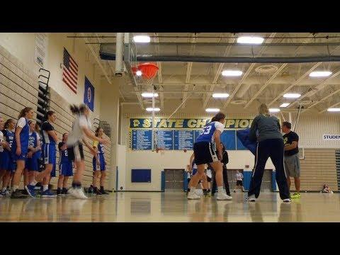 Basketball, Girls - Wayzata Public Schools
