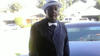 Boxing trainer fatally shot by grandson, family members say