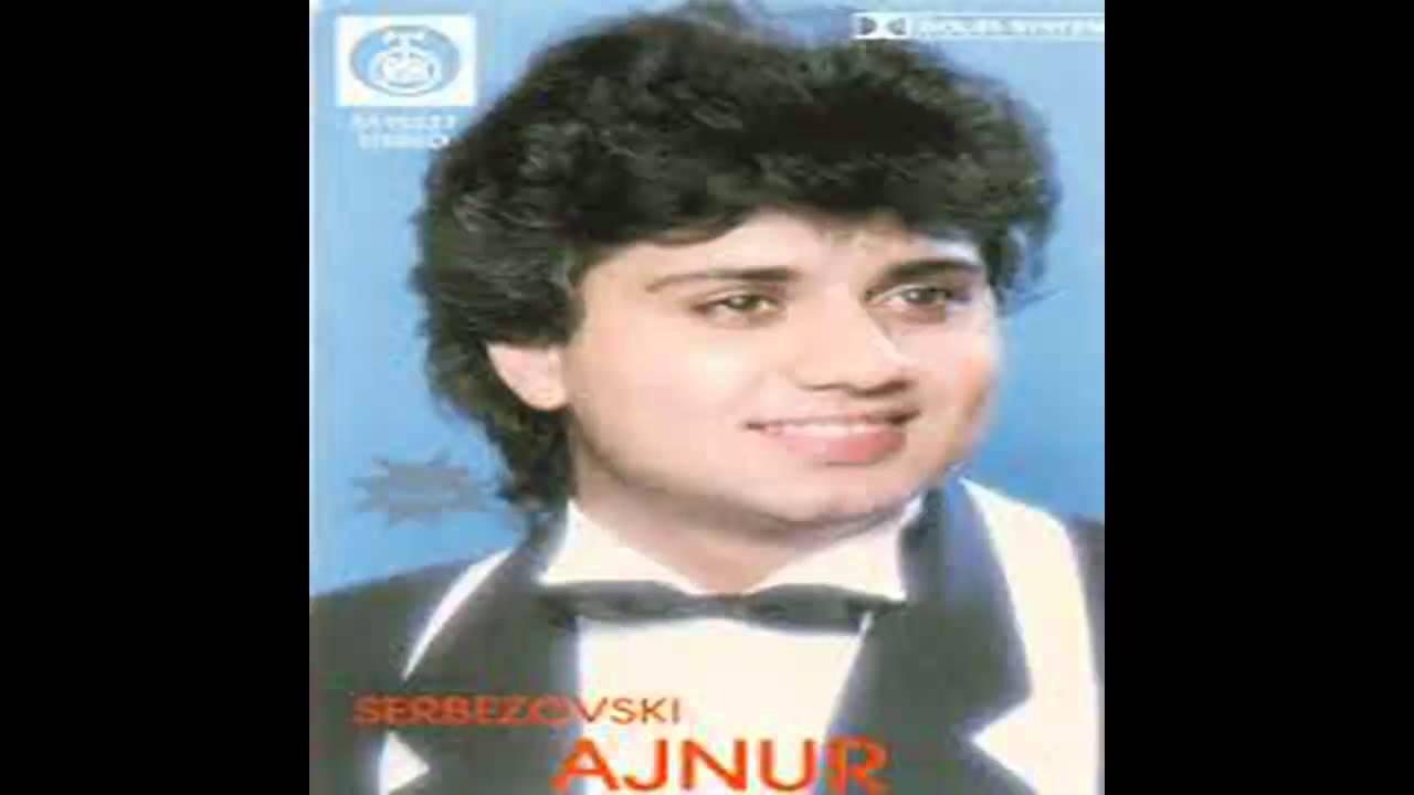Ajnur Serbezovski - Sine sine - (Audio 1986) HD
