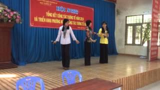 Cô gái Sài Gòn đi tải đạn -Kim Oanh,tam ca