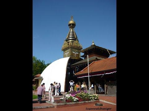 Nepal Himalaya Pavillon (Wiesent).wmv