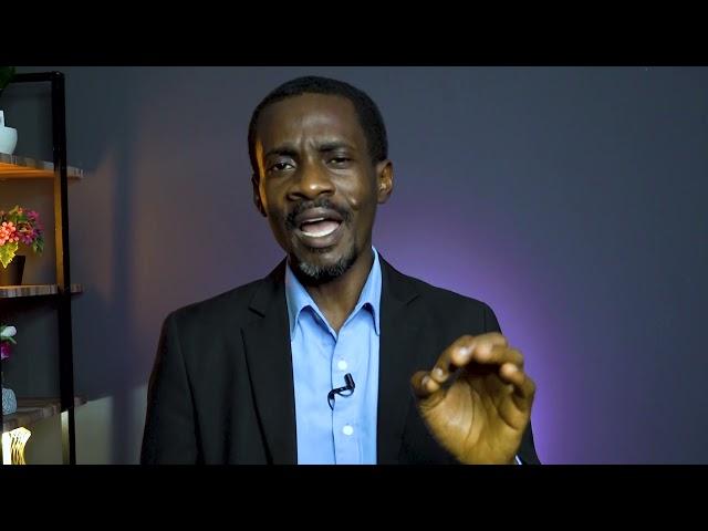 BE LIKE DAVID  (Pastor Isaac Apaw shorts)