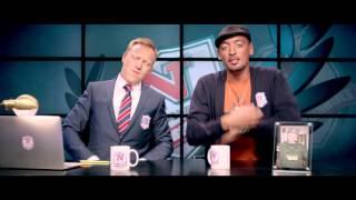 Natholdet Feat. Wafande & Kaka: Gi´ Os Et Tip