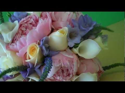 June Wedding Flowers for Broomall PA