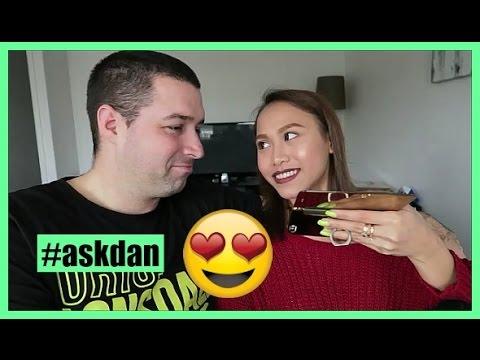 ILAN NAGING GF NIYA | #askdan PART 2