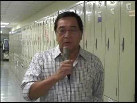 papa3 秦沛 - Paul Chun - Tần Bái