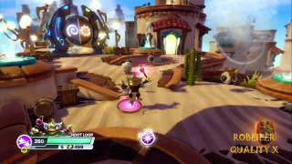 Skylanders Swap Force -Capítulo 6- Let´s Play en Español (1/2)