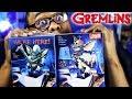 GREMLINS 35TH ANNIVERSARY UNBOXING! Neca Ultimate Gremlins Figures