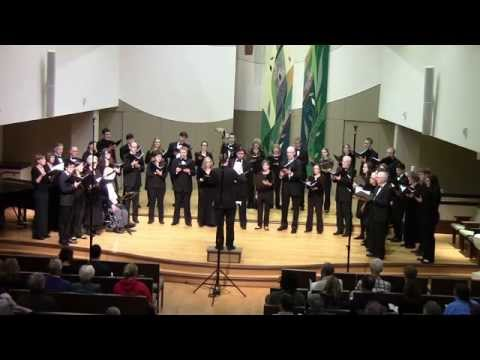 Abshied vom Wald (No. 3 from Sechs Lieder, Op. 59) - Felix Mendelssohn