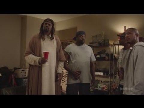 Download Black Jesus Season 2 Episodes 1 & 2 Review & After Show | AfterBuzz TV