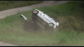 Vid�o Rallye de Chartreuse 2014 par MediaMotor's (594 vues)
