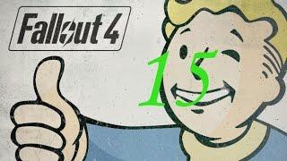 Прохождение Fallout 4 15 Путь свободы