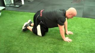 Squat and Deadlift Warm-Up @ Top Line Gym