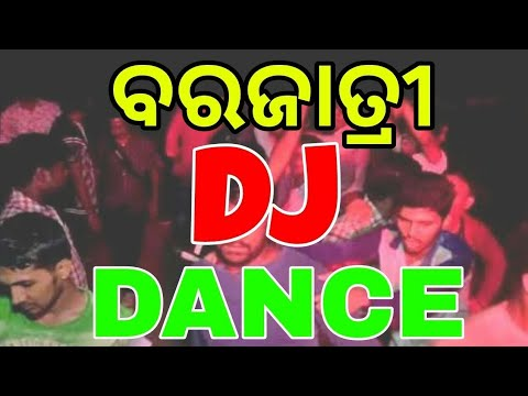 Odia DJ song barajatri dance