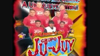 Lagrimas De Escarcha ➩  Grupo Ju-juy